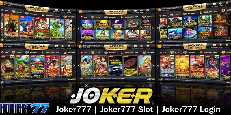 joker777