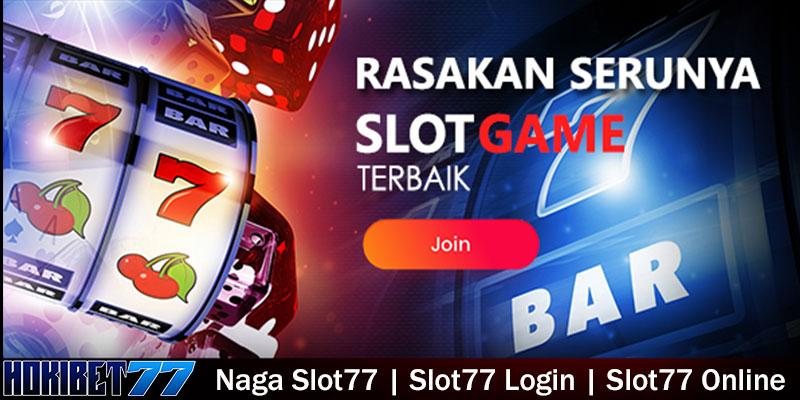 naga slot77